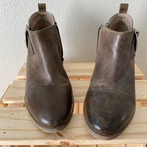 Steve Madden Ankle boots leather